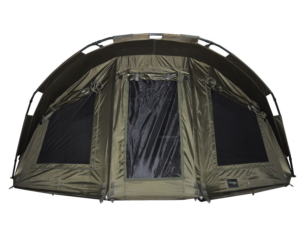 Angelzelte, ​MK-Angelsport Bivvy Fort Knox Pro Dome 2 Mann